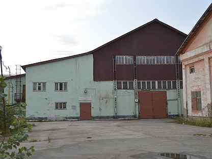 Промышленный комплекс