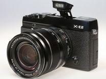 Фото Камера Fujifilm X-E2. Япония